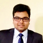 Dr Ankur Sinha - Executive Editor