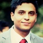 Himanshu Deshwal- Assistant Editor